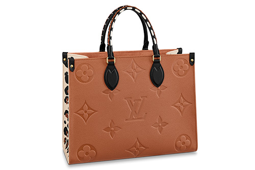 Louis Vuitton Wild At Heart Bag Collection thumb